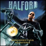Halford - Resurrection Remastered