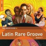LatinRareGroove