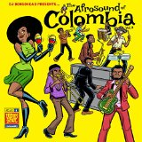 The Afrosound Of Colombia Vol 2