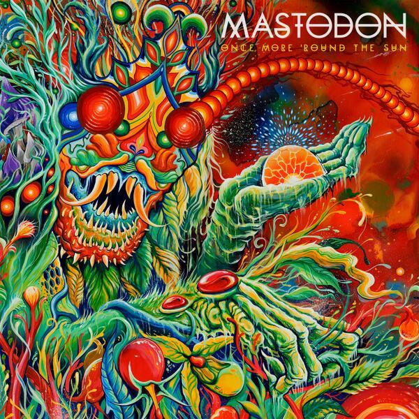 Mastodon-OMRTS