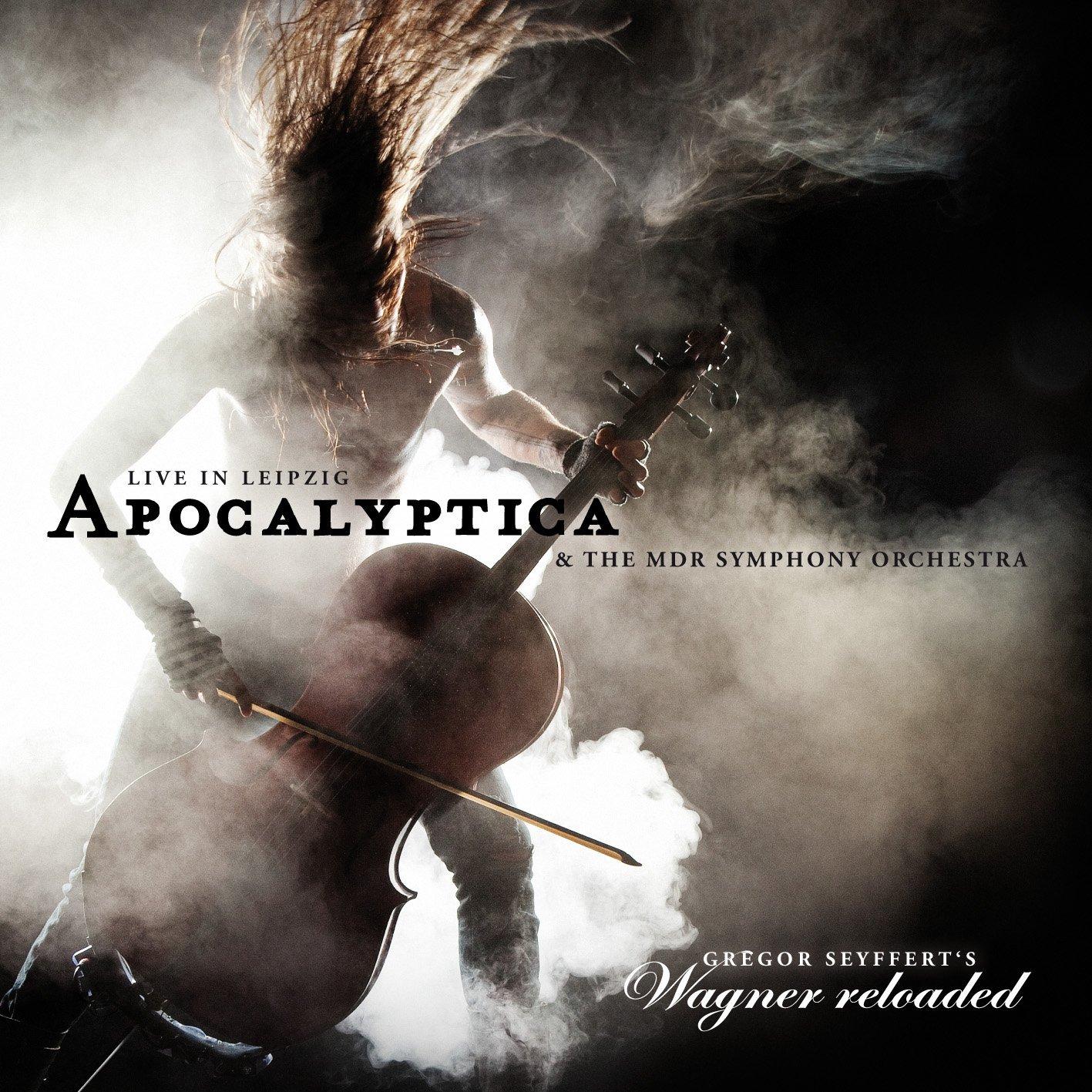 Apocalyptica-WagnerReloaded