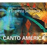 La Orquesta Sinfonietta