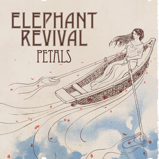 Elephant Revival pic