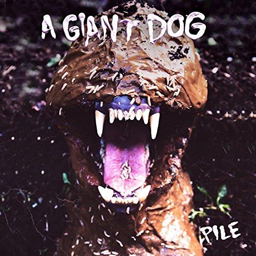 A Giant Dog