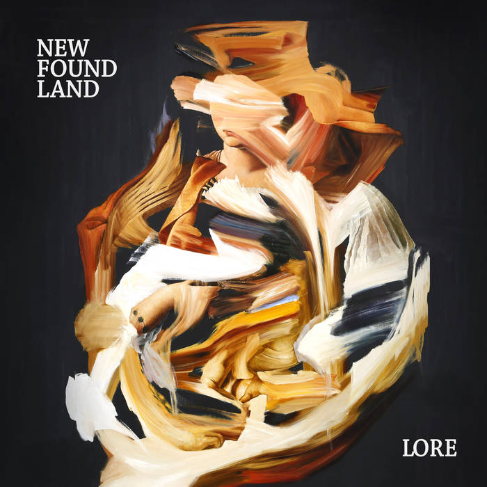 New Found Land - Lore