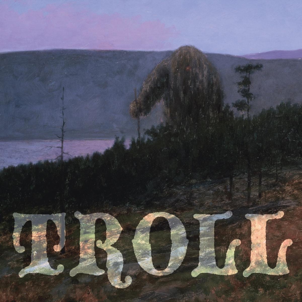 TROLL- S/T