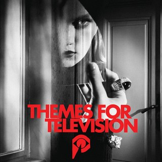 Johnny Jewel- Themes For Television