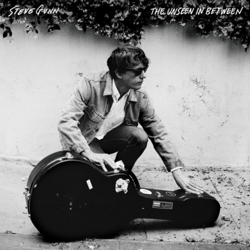 Steve Gunn The Unseen In Between Album Cover