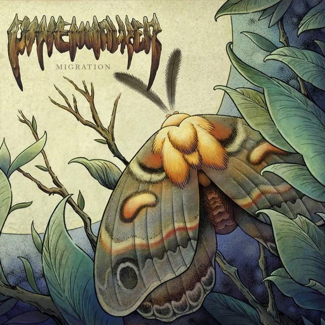 cover Pinewalker - Migration